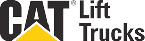 CAT Lift Trucks Logo