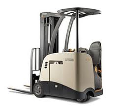 The Most Reliable New Forklifts in TN, GA, KY - Cat, Crown